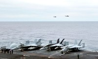 Asia-Pacific navies agree to maritime code of conduct