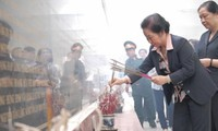 Requiem held for Dien Bien Phu war heroes