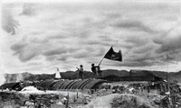 Dien Bien Phu victory from Russian researchers' viewpoints