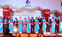 Japanese group opens 10-million USD chemical plant in Dong Nai