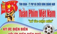 Activities to mark Dien Bien Phu victory