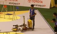 Nha Trang City hosts Robocon Vietnam finale