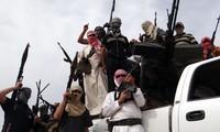 Iraqi insurgents kill 20 government soldiers