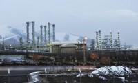 IAEA, Iran resume nuclear talks