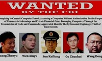 US and China accuse each other of cyber-espionage