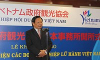 First Vietnam tourism office abroad opens in Japan