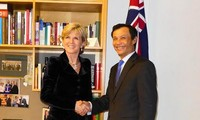 Australia takes interest in Vietnam's development