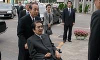 Japan's Prince Katsura dies at 66
