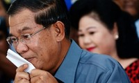 Cambodia: CPP and CNRP set date for new round of talks