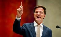 Dutch Prime Minister visits Vietnam