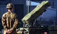 Japan adopts new defense strategy