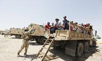 Iran denies sending troops to Iraq