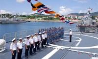 Vietnam, the Netherlands foster defense alliance