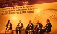 Vietnam attends Hong Kong seminar on sustainable growth