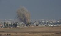 Israel to increase Gaza attacks