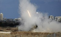 Heavy Palestinian casualties caused by Israel's shelling