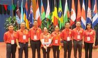 46th International Chemistry Olympiad opens in Vietnam
