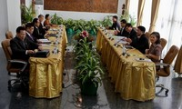 Cambodia: CPP, CNRP announce formula of election committee
