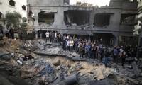 Kerry proposes new ceasefire between Israel, Hamas