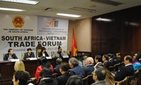 Vietnam, South Africa heighten economic cooperation