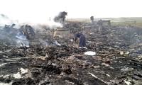 Russia criticizes Jakarta Post's hasty MH17 report