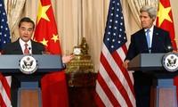 US, China boost new relationship model among world powers