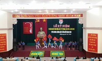 First communist youth Ly Tu Trong's 100th birthday celebrated