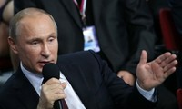 Russian President approves extradition treaty with Vietnam