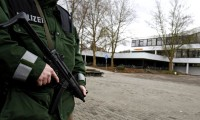 German police arrest suspected Islamic State supporters