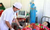 EU provides 114-million-euro fund for Vietnam's health sector