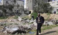 Hamas protests Israel's probe into Gaza military operation
