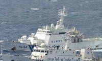 US closely watches China's moves in East Sea