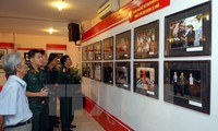 70th anniversary of Vietnam People's Army celebrated at home, abroad