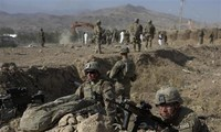 """NATO performs """"Resolute Support"""" in Afghanistan"""