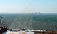 RoK, Japan, US to share defense information on DPRK