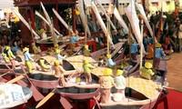 International workshop on sea and island culture