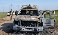 Syrian Kurds drive Islamic State out of Kobane