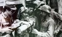 Laos praises Vietnamese volunteer soldiers