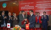Vietnam, Japan boost cooperation in agriculture, aquaculture