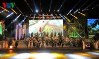 Quang Ngai province celebrates 40th anniversary of liberation