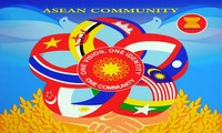 Vietnamese stamp to be issued by ASEAN nations