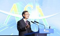 China looks forward to stronger maritime cooperation with ASEAN