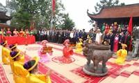 Overseas Vietnamese attend Hung Kings Death Anniversary