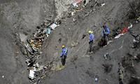 Video of Germanwings flight's final seconds found