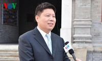 Chinese scholar: Vietnamese Party leader's China visit to boost bilateral ties