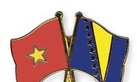 Vietnam and Bosnia - Herzegovina have potential for economic cooperation