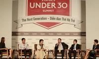 """Forbes Vietnam hosts """"Under 30 Summit"""""""