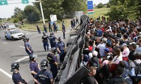 EU countries want extension of border control