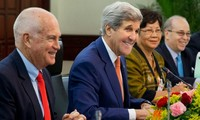 US Secretary of State visits Laos to discuss UXO legacy