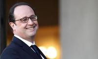 France reshuffles cabinet